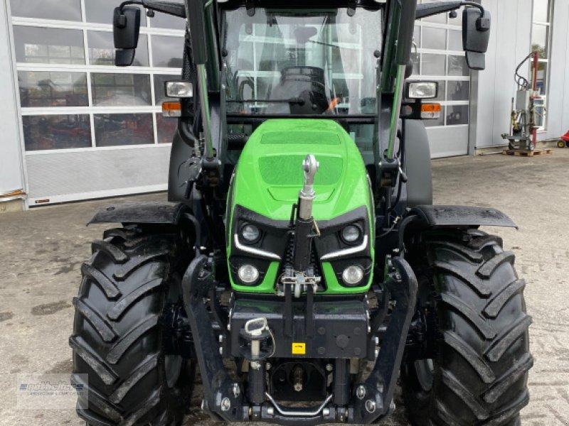 Traktor des Typs Deutz-Fahr 5085 D GS, Gebrauchtmaschine in Pforzen (Bild 3)
