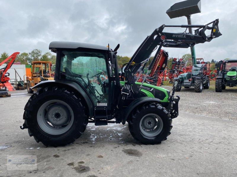 Traktor des Typs Deutz-Fahr 5085 D GS, Gebrauchtmaschine in Pforzen (Bild 5)