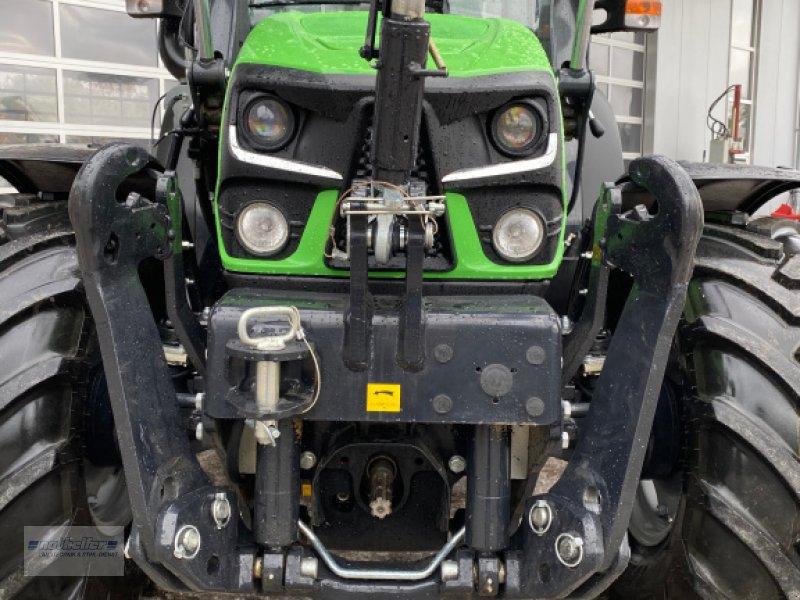 Traktor des Typs Deutz-Fahr 5085 D GS, Gebrauchtmaschine in Pforzen (Bild 6)