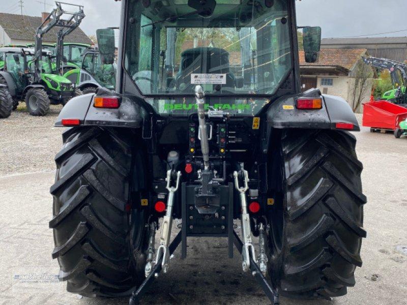 Traktor des Typs Deutz-Fahr 5085 D GS, Gebrauchtmaschine in Pforzen (Bild 7)