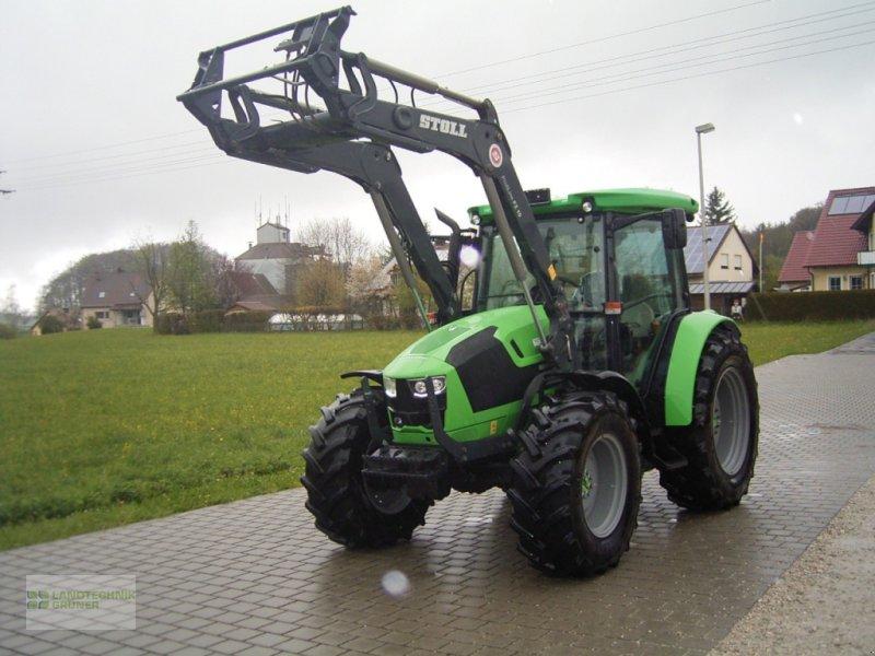 Traktor типа Deutz-Fahr 5090 C, Gebrauchtmaschine в Hiltpoltstein (Фотография 1)