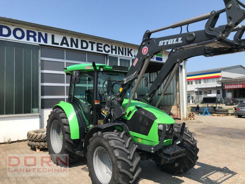 Traktor a típus Deutz-Fahr 5090 C, Gebrauchtmaschine ekkor: Straubing (Kép 1)