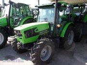 "Traktor a típus Deutz-Fahr 5090 D KEYLINE ""Exportrückläufer"", Neumaschine ekkor: Buchdorf"