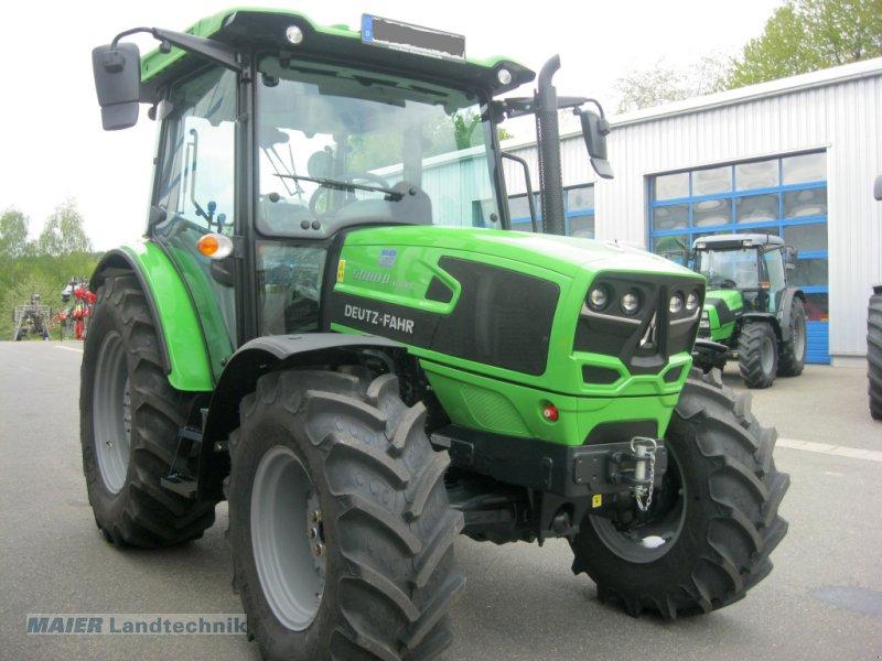 Traktor a típus Deutz-Fahr 5090 D Keyline, Neumaschine ekkor: Dieterskirchen (Kép 1)