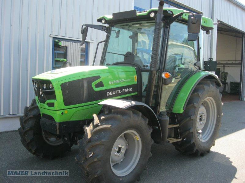 Traktor типа Deutz-Fahr 5090 D Keyline, Neumaschine в Dieterskirchen (Фотография 1)