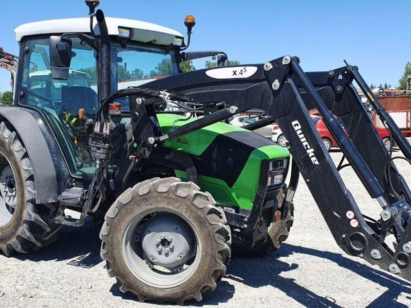 Traktor des Typs Deutz-Fahr 5090 D, Gebrauchtmaschine in CIVENS (Bild 1)
