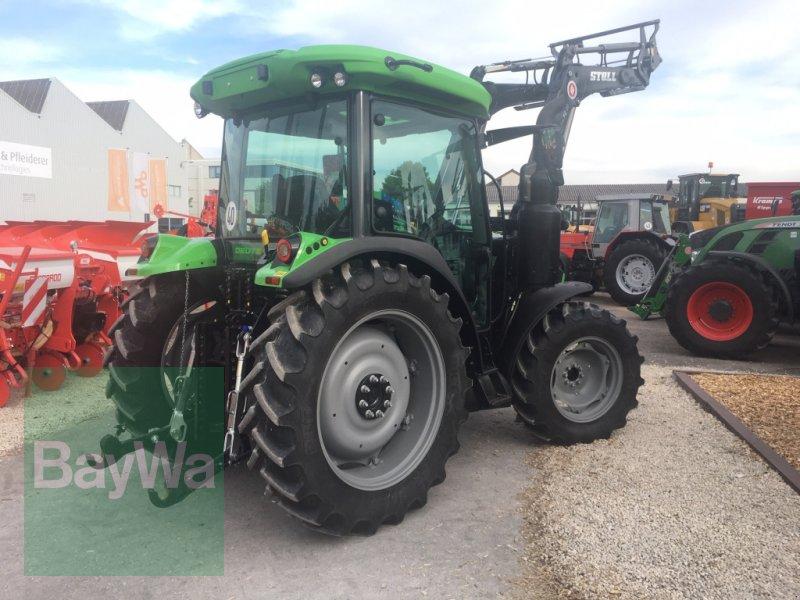 Traktor des Typs Deutz-Fahr 5090 D, Gebrauchtmaschine in Dinkelsbühl (Bild 3)