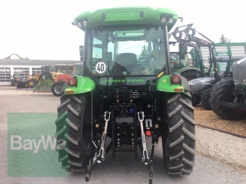 Traktor des Typs Deutz-Fahr 5090 D, Gebrauchtmaschine in Dinkelsbühl (Bild 5)