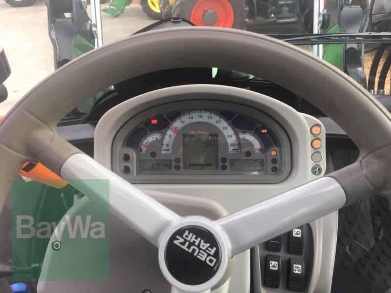 Traktor des Typs Deutz-Fahr 5090 D, Gebrauchtmaschine in Dinkelsbühl (Bild 9)