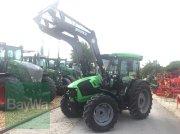 Traktor des Typs Deutz-Fahr 5090 D, Gebrauchtmaschine in Dinkelsbühl