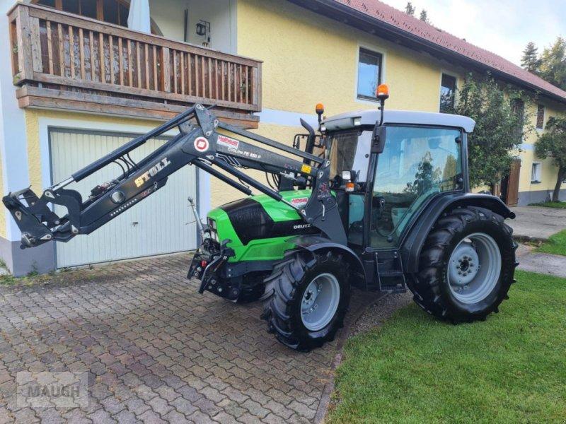 Traktor des Typs Deutz-Fahr 5090 D, Gebrauchtmaschine in Burgkirchen (Bild 1)