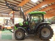 Traktor des Typs Deutz-Fahr 5090 G GS, Gebrauchtmaschine in Mindelheim