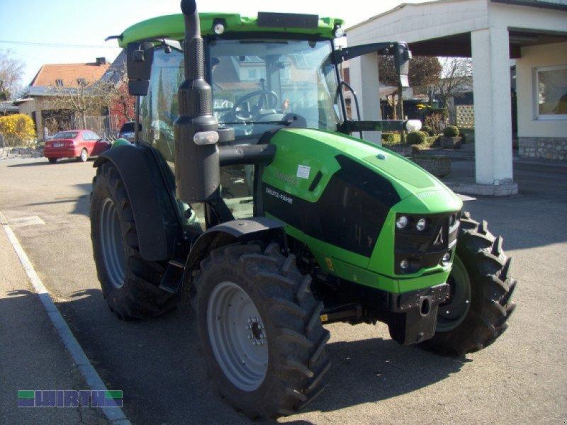 Traktor des Typs Deutz-Fahr 5090 G GS, Neumaschine in Buchdorf (Bild 1)
