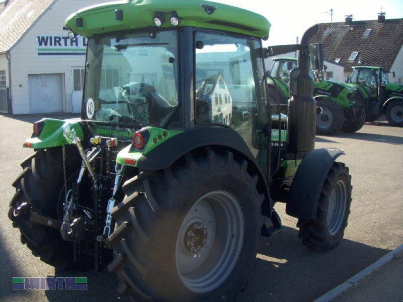 Traktor des Typs Deutz-Fahr 5090 G GS, Neumaschine in Buchdorf (Bild 3)
