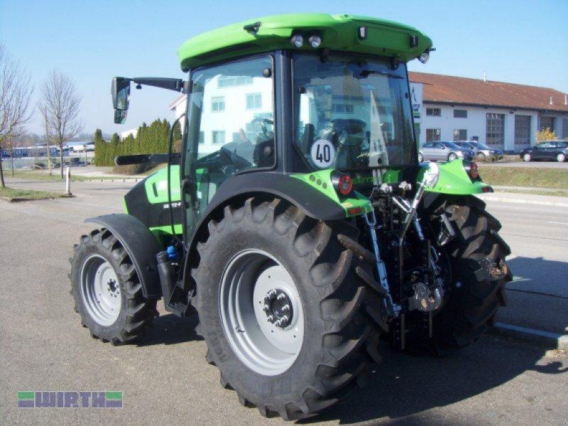 Traktor des Typs Deutz-Fahr 5090 G GS, Neumaschine in Buchdorf (Bild 4)
