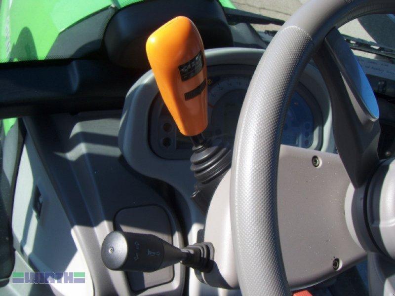 Traktor des Typs Deutz-Fahr 5090 G GS, Neumaschine in Buchdorf (Bild 5)
