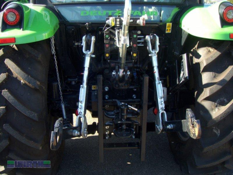Traktor des Typs Deutz-Fahr 5090 G GS, Neumaschine in Buchdorf (Bild 6)