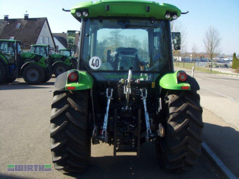 Traktor des Typs Deutz-Fahr 5090 G GS, Neumaschine in Buchdorf (Bild 7)