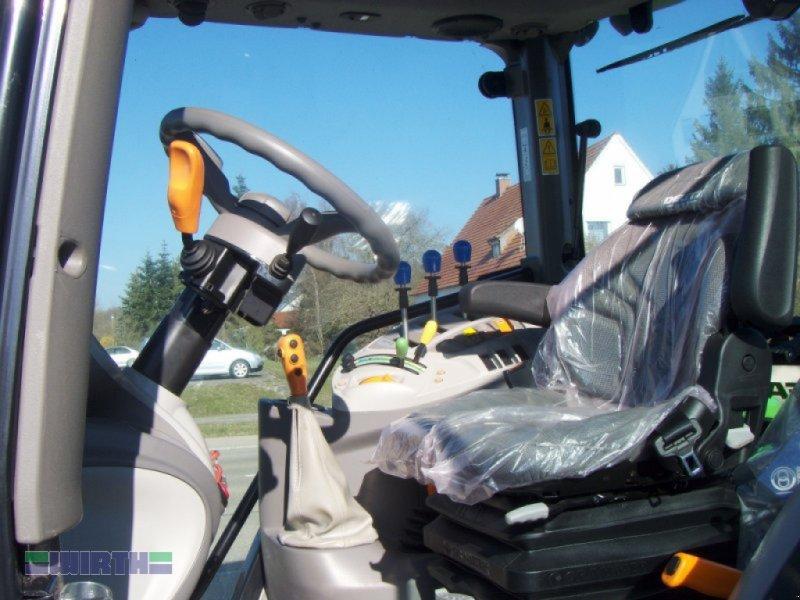 Traktor des Typs Deutz-Fahr 5090 G GS, Neumaschine in Buchdorf (Bild 8)