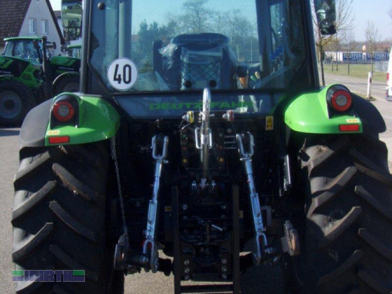 Traktor des Typs Deutz-Fahr 5090 G GS, Neumaschine in Buchdorf (Bild 10)