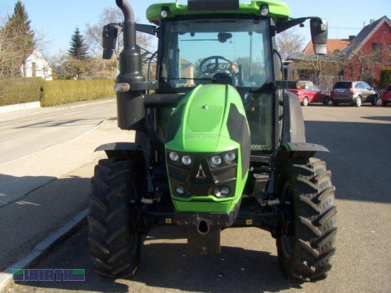Traktor des Typs Deutz-Fahr 5090 G GS, Neumaschine in Buchdorf (Bild 12)