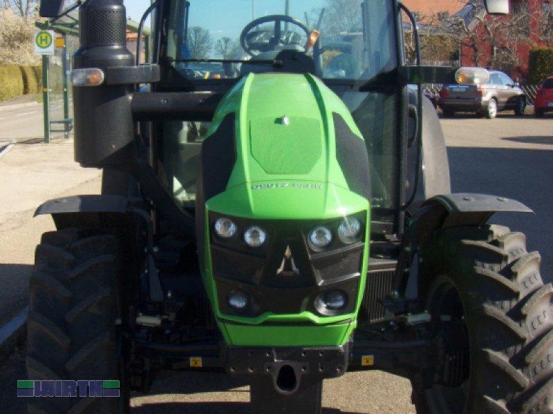 Traktor des Typs Deutz-Fahr 5090 G GS, Neumaschine in Buchdorf (Bild 15)