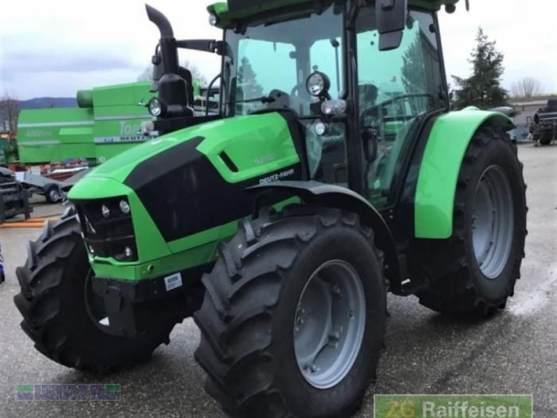 Traktor типа Deutz-Fahr 5090 G Plus GS, Neumaschine в Buchdorf (Фотография 1)
