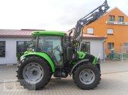 Traktor a típus Deutz-Fahr 5090 G Plus, Gebrauchtmaschine ekkor: Rudendorf