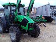 Traktor a típus Deutz-Fahr 5090 G, Gebrauchtmaschine ekkor: Münsingen