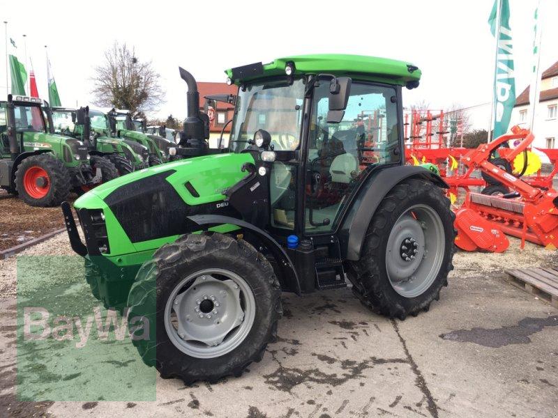 Traktor des Typs Deutz-Fahr 5090 G, Gebrauchtmaschine in Dinkelsbühl (Bild 1)