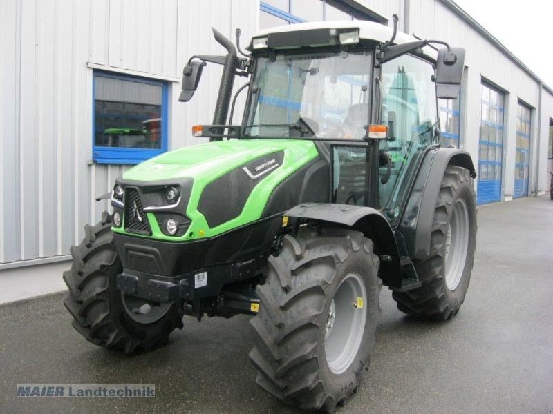 Traktor a típus Deutz-Fahr 5090.4 D Ecoline, Neumaschine ekkor: Dieterskirchen (Kép 1)