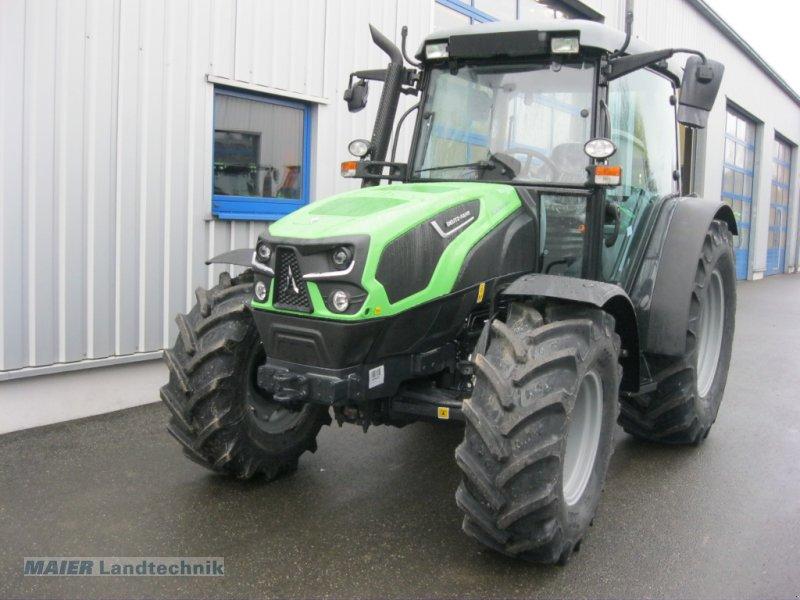 Traktor des Typs Deutz-Fahr 5090.4 D Ecoline, Neumaschine in Dieterskirchen (Bild 1)