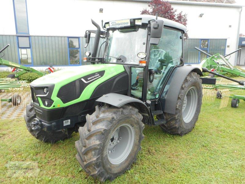 Traktor a típus Deutz-Fahr 5090.4 D Ecoline, Neumaschine ekkor: Wörnitz (Kép 1)