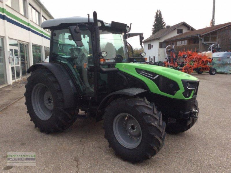 Traktor des Typs Deutz-Fahr 5090.4 D GS mit Klimaanlage, Neumaschine in Diessen (Bild 1)