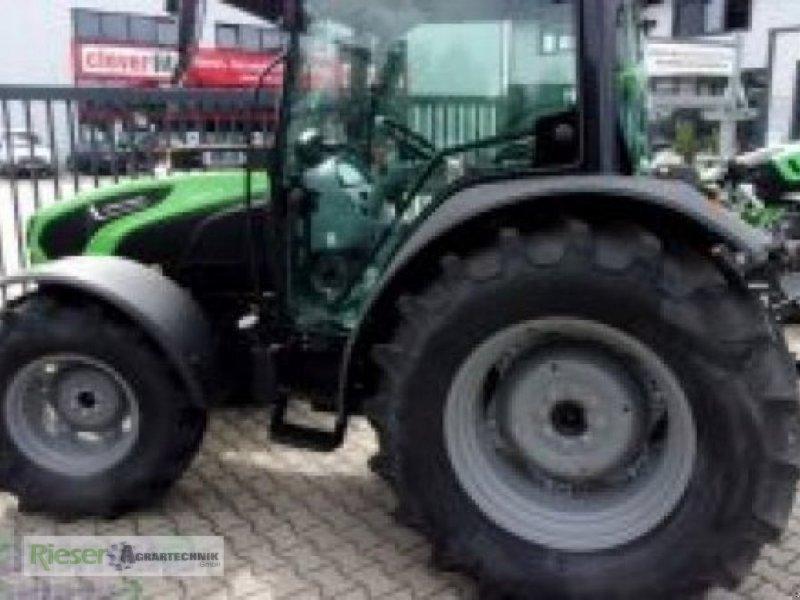 "Traktor a típus Deutz-Fahr 5090.4 D GS ""ohne Adblue"" Tageszulassung, Neumaschine ekkor: Nördlingen (Kép 1)"