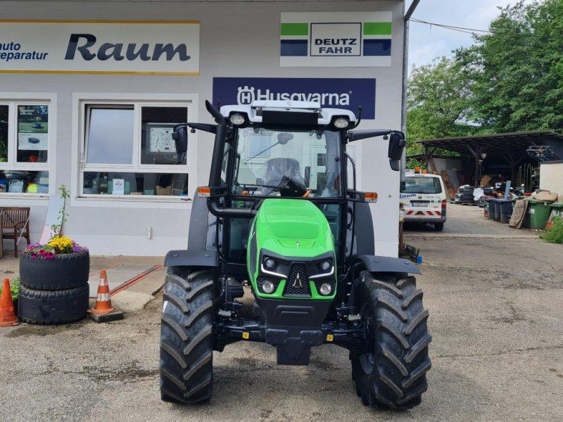 Traktor a típus Deutz-Fahr 5090.4 D GS ohne Adblue, Neumaschine ekkor: Offenhausen (Kép 1)