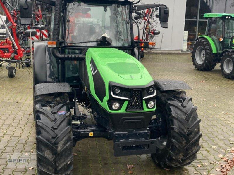 Traktor des Typs Deutz-Fahr 5090.4 D GS, Neumaschine in Delbrück (Bild 1)