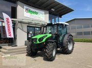 Traktor a típus Deutz-Fahr 5090.4 D GS, Neumaschine ekkor: Uhingen