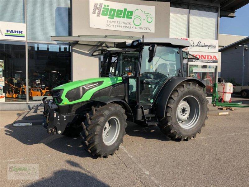 Traktor a típus Deutz-Fahr 5090.4 D GS, Neumaschine ekkor: Uhingen (Kép 1)