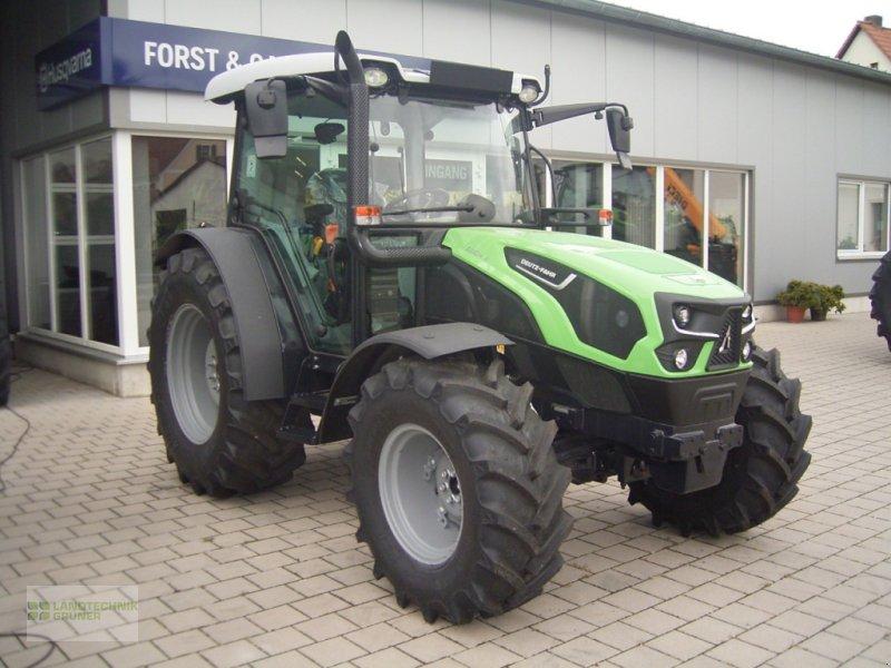 Traktor a típus Deutz-Fahr 5090.4 D GS, Neumaschine ekkor: Hiltpoltstein (Kép 1)