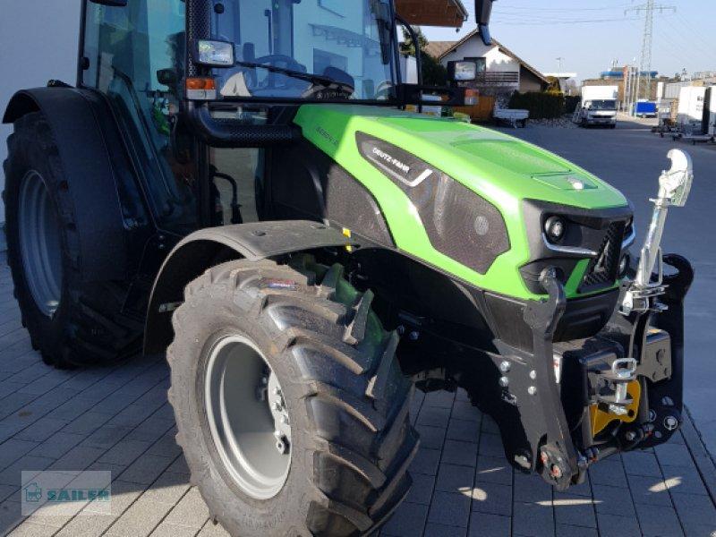 Traktor des Typs Deutz-Fahr 5090.4 D GS, Neumaschine in Landsberg (Bild 1)