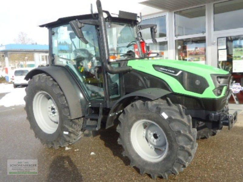 Traktor a típus Deutz-Fahr 5090.4 D GS, Neumaschine ekkor: Steisslingen (Kép 1)