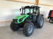 Traktor a típus Deutz-Fahr 5090.4 D GS, Neumaschine ekkor: Ebenhofen