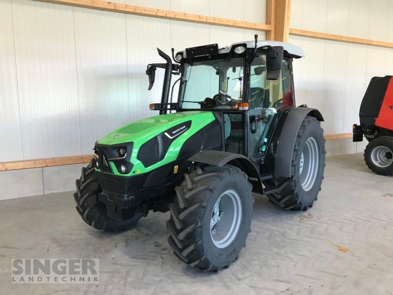Traktor des Typs Deutz-Fahr 5090.4 D GS, Neumaschine in Ebenhofen (Bild 1)