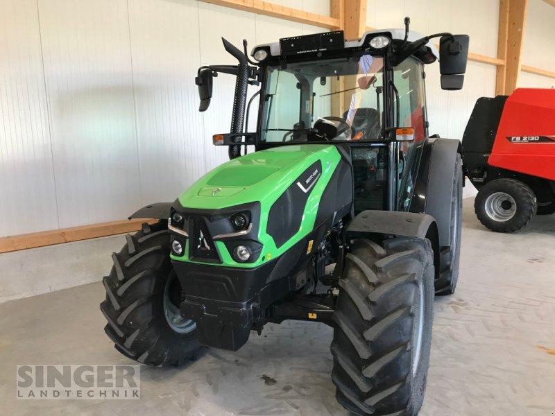 Traktor des Typs Deutz-Fahr 5090.4 D GS, Neumaschine in Ebenhofen (Bild 4)
