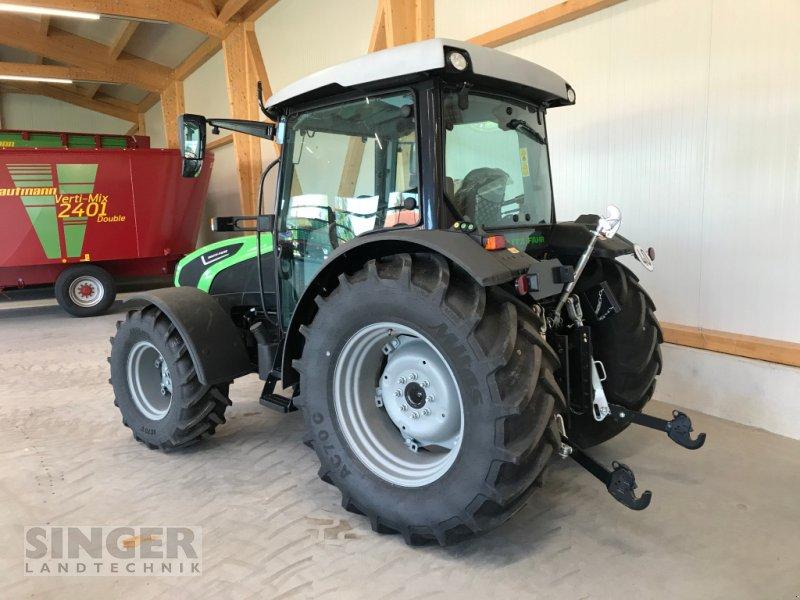 Traktor des Typs Deutz-Fahr 5090.4 D GS, Neumaschine in Ebenhofen (Bild 6)