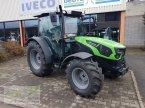 Traktor des Typs Deutz-Fahr 5090.4 D GS in Neustadt