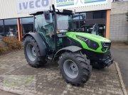Traktor a típus Deutz-Fahr 5090.4 D GS, Neumaschine ekkor: Neustadt