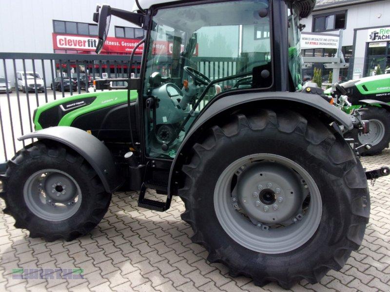Traktor des Typs Deutz-Fahr 5090.4 D GS, Neumaschine in Buchdorf (Bild 5)