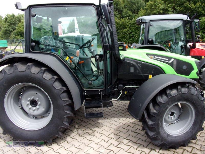 Traktor des Typs Deutz-Fahr 5090.4 D GS, Neumaschine in Buchdorf (Bild 6)